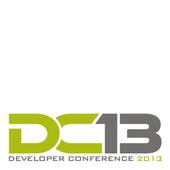 DC13 Developer Conference 2013 icon
