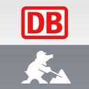 DB Bauarbeiten icon