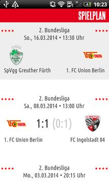 1 Fc Union Berlin Für Android Apk Herunterladen