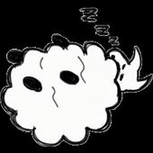 Fluffy Sheep Backgammon icon