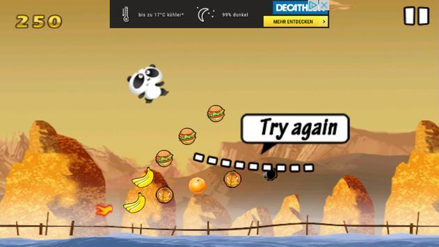 Flying Panda screenshot 2