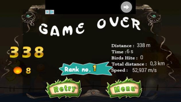 Flying Panda screenshot 7