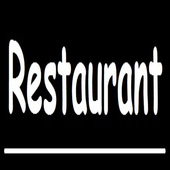 Restaurant Finder Jamie Oliver icon