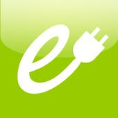 Shared E-Fleet icon