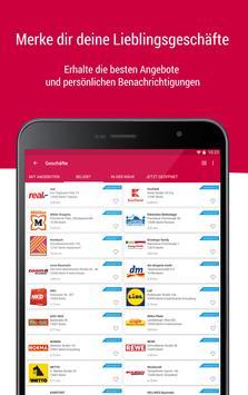 barcoo -  Barcode Scanner für QR-Codes & EAN-Codes apk screenshot