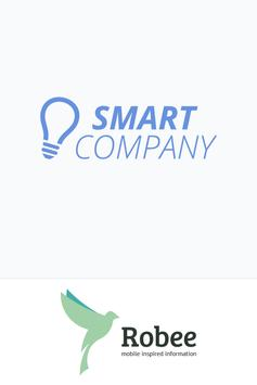 SMART Company by Robee poster