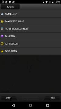 TAXI Bastone Schorndorf apk screenshot