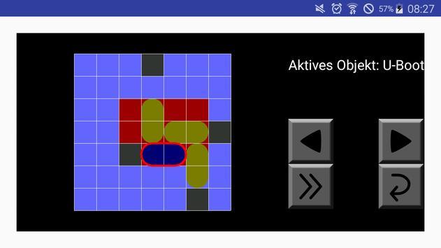 Uboot-Escape screenshot 1