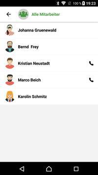 ownChat screenshot 3