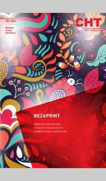 Bezema Colour Solutions. Dyestuff Range screenshot 2