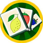 Green Mahjong icon