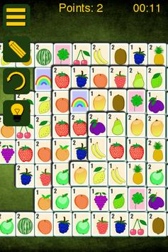 Green Mahjong poster