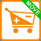 SPARPIONIER MOVE: Cool sparen und nichts verpassen icon