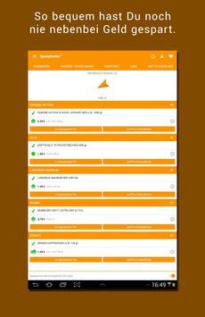 SPARPIONIER MOVE: Cool sparen und nichts verpassen screenshot 10