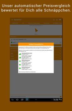 SPARPIONIER MOVE: Cool sparen und nichts verpassen screenshot 11