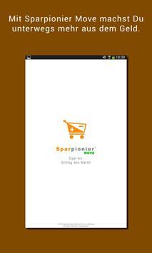 SPARPIONIER MOVE: Cool sparen und nichts verpassen screenshot 16