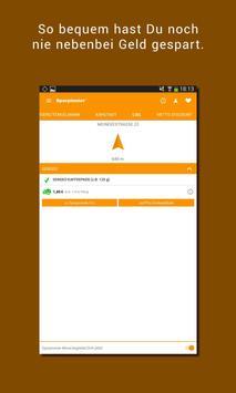 SPARPIONIER MOVE: Cool sparen und nichts verpassen screenshot 18