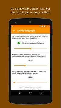 SPARPIONIER MOVE: Cool sparen und nichts verpassen screenshot 4