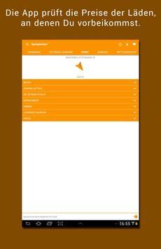SPARPIONIER MOVE: Cool sparen und nichts verpassen screenshot 9