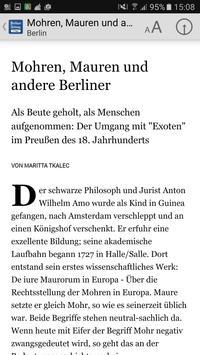 Berliner Zeitung E-Paper screenshot 1