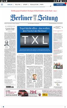 Berliner Zeitung E-Paper screenshot 4