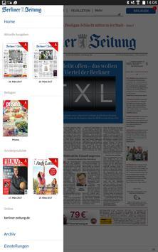Berliner Zeitung E-Paper apk screenshot