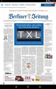 Berliner Zeitung E-Paper screenshot 9
