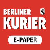 Berliner Kurier E-Paper icon