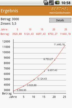 myGoldpiggy financecalculation screenshot 1