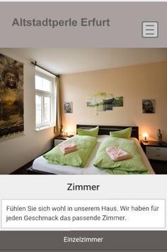 Villa Altstadtperle Erfurt apk screenshot