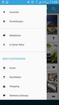 Best10 Nürnberg screenshot 1