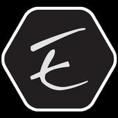 ikon Emmel Trauerdruck