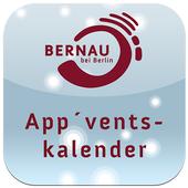 Bernauer Appventskalender icon