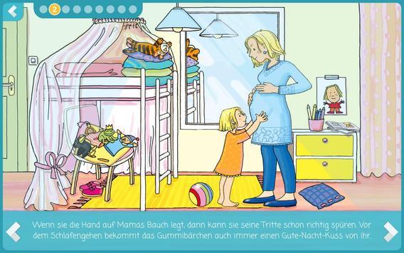 Hallo Frühchen - Frühgeburt kindgerecht erklärt screenshot 10