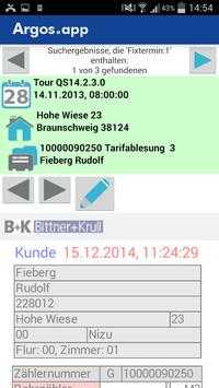 Argos.app BS|Energy Android for Work screenshot 1