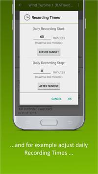 BATconnect SMS apk screenshot