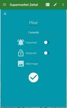 Der Zettel - Shop Smarter screenshot 3