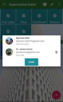 Der Zettel - Shop Smarter screenshot 6