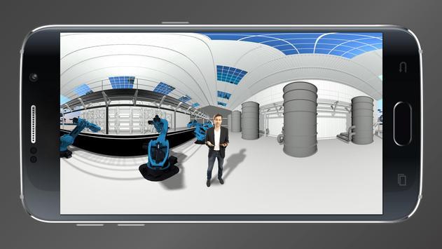 Sycor VR screenshot 1