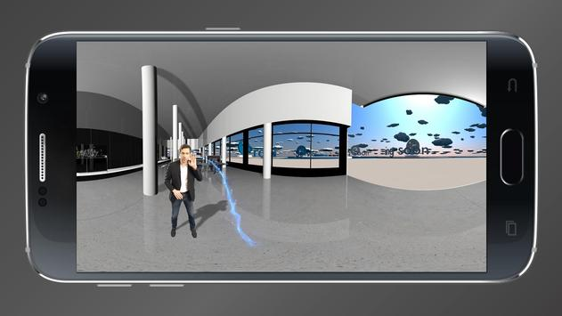Sycor VR screenshot 2