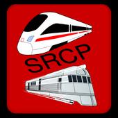 SRCP Client Zeichen