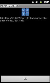 URL Commander screenshot 1