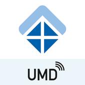 VRK UMD icon