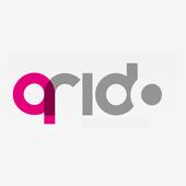 QR-Code Scanner Qrido icon