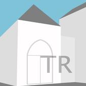 CASA blanca TR icon