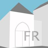 CASA blanca FR icon