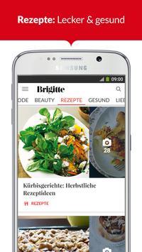 BRIGITTE – Mode, Liebe, Beauty apk screenshot