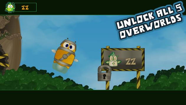 Lil Big Invasion: Free Demo apk screenshot