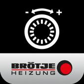BRÖTJE Mobile ISR icon