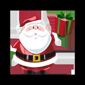 Bromberger Weihnachtskarte icon